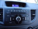 2012 Honda CR-V EX-L 4WD Audio System