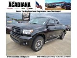 2010 Black Toyota Tundra TRD Rock Warrior Double Cab 4x4 #60506508