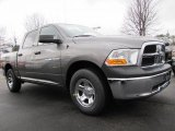 2012 Dodge Ram 1500 ST Crew Cab Data, Info and Specs