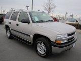 2005 Silver Birch Metallic Chevrolet Tahoe LT 4x4 #60506773