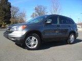 2010 Polished Metal Metallic Honda CR-V EX #60561760