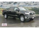 2012 Black Toyota Tundra CrewMax 4x4 #60561196