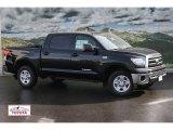 2012 Black Toyota Tundra CrewMax 4x4 #60561193