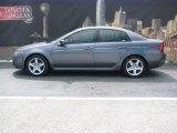 2005 Anthracite Metallic Acura TL 3.2 #6043712