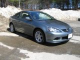 2006 Magnesium Metallic Acura RSX Sports Coupe #6056275