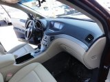2010 Subaru Tribeca Interiors