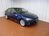 2011 Deep Sea Blue Metallic BMW 3 Series 328i xDrive Sedan #60561387