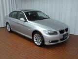 2011 Titanium Silver Metallic BMW 3 Series 328i xDrive Sedan #60561384