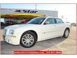 2008 Cool Vanilla White Chrysler 300 C HEMI #60561697
