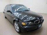2005 Jet Black BMW 3 Series 330xi Sedan #60561311