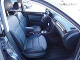 2005 Audi Allroad Interiors