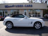 2006 Alabaster White Chrysler Crossfire Limited Roadster #60561656