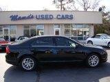 2010 Tuxedo Black Metallic Ford Fusion SEL V6 #60561653
