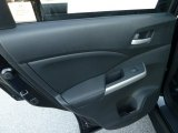 2012 Honda CR-V EX-L 4WD Door Panel
