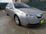 2009 Palladium Metallic Acura TL 3.5 #60561593