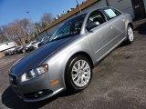 2008 Quartz Grey Metallic Audi A4 2.0T Special Edition quattro Sedan #60561592