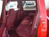 Chevrolet C/K 3500 Interiors