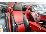 2001 BMW Z8 Interiors