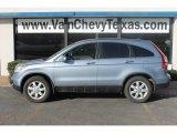 2008 Glacier Blue Metallic Honda CR-V EX-L #60624885