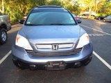 2007 Glacier Blue Metallic Honda CR-V EX #60624621