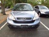 2008 Glacier Blue Metallic Honda CR-V LX #60624617