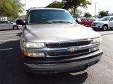 2001 Light Pewter Metallic Chevrolet Suburban 1500 LS #60624611