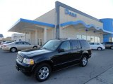 2003 Black Ford Explorer Limited 4x4 #60624951