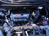 2012 Honda CR-V EX-L 2.4 Liter DOHC 16-Valve i-VTEC 4 Cylinder Engine