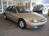 2003 Sandrift Metallic Chevrolet Cavalier Sedan #60656748