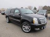 2011 Cadillac Escalade ESV Platinum AWD