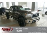 2012 Pyrite Mica Toyota Tundra CrewMax 4x4 #60656719