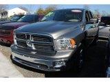 2010 Mineral Gray Metallic Dodge Ram 1500 Big Horn Quad Cab 4x4 #60657101