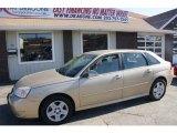 2007 Sandstone Metallic Chevrolet Malibu Maxx LT Wagon #60656911