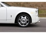 Rolls-Royce Phantom Drophead Coupe Wheels and Tires