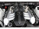 Rolls-Royce Phantom Drophead Coupe Engines