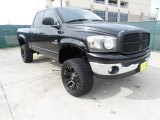 2008 Dodge Ram 1500 Rawlings Edition Quad Cab Data, Info and Specs