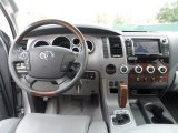 2010 Toyota Tundra Limited CrewMax Dashboard