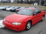 2000 Torch Red Chevrolet Monte Carlo SS #60696237