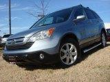 2008 Glacier Blue Metallic Honda CR-V EX-L #60696207