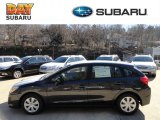 2012 Dark Gray Metallic Subaru Impreza 2.0i 5 Door #60696170