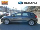 2012 Dark Gray Metallic Subaru Impreza 2.0i Limited 5 Door #60696166