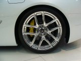 Lexus LFA Wheels and Tires