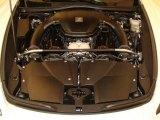 Lexus LFA Engines