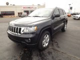 2012 Maximum Steel Metallic Jeep Grand Cherokee Laredo 4x4 #60696429