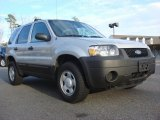 2006 Silver Metallic Ford Escape XLS #60696102