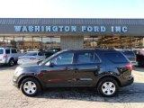 2011 Tuxedo Black Metallic Ford Explorer 4WD #60696411