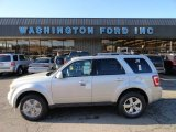 2012 Ingot Silver Metallic Ford Escape Limited V6 4WD #60696405