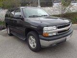 2004 Dark Gray Metallic Chevrolet Tahoe LT #60696092