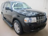 2008 Black Lincoln Navigator Limited Edition 4x4 #60696085