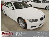 2012 Alpine White BMW 3 Series 328i Coupe #60696342